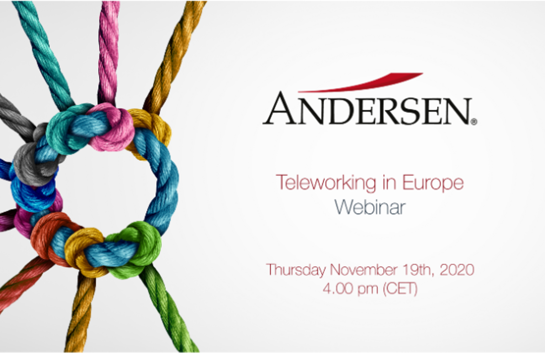 European Guide to Support Employers: Teleworking in Europe