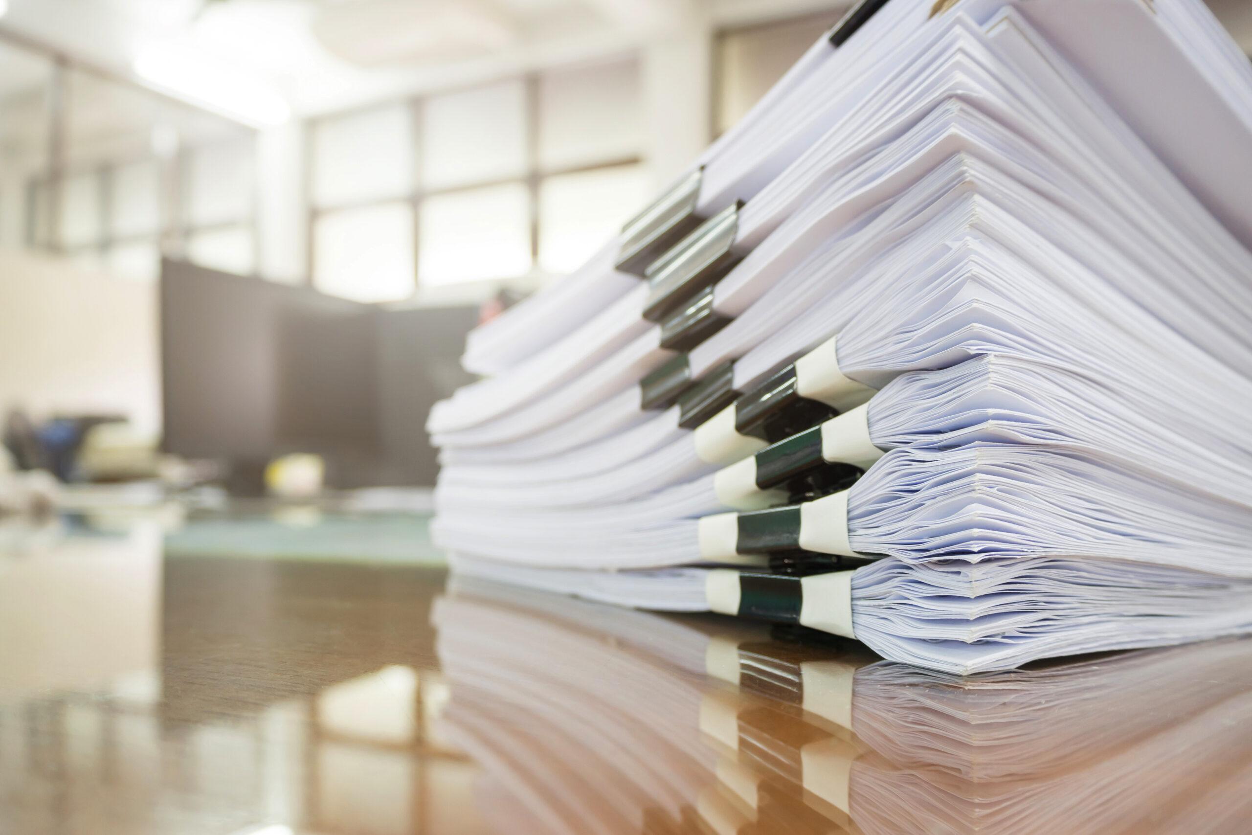 Εxemption of foreign tax residents from the obligation to submit the Assets Means of Declaration