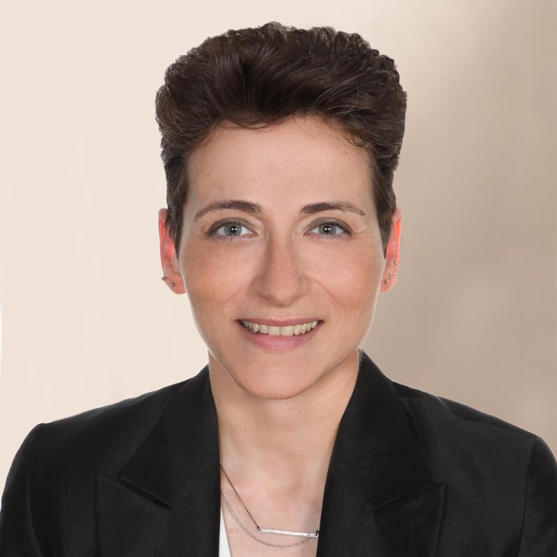 Marilia Kargioti