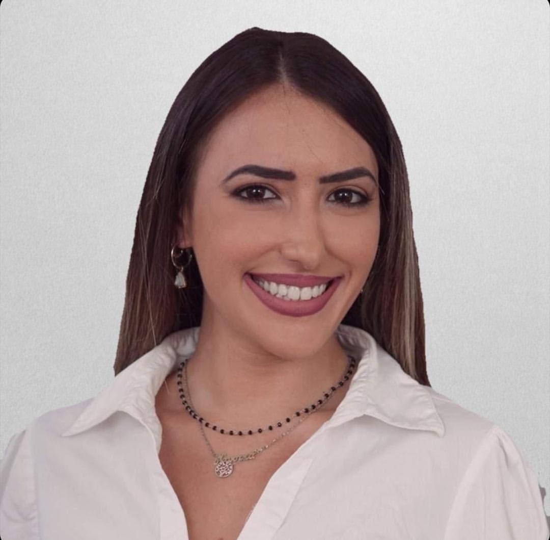 Nafsika Hadjivasili